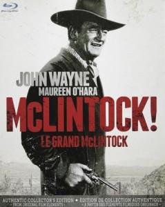 mclintock