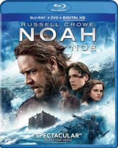 Modern interpretation of the story of Noah