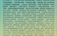 osheaga 2014 preview