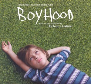 Fantastic soundtrack from one of the strongest films of the year
