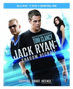 jack ryan shadow recruit blu ray