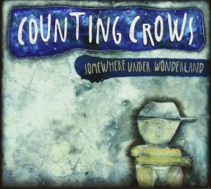 counting crows somewhere under wonderful