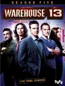 warehouse 13 the final season