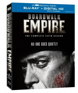 boardwalk empire the complete fifth season