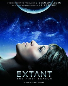 extant the first season