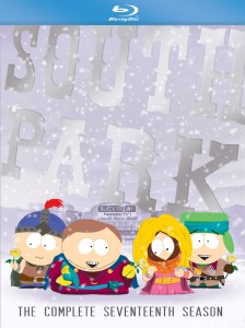 south park the complete seventeenth season