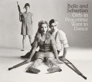 belle and sebastian want to dance