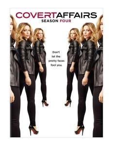 covert affairs season four