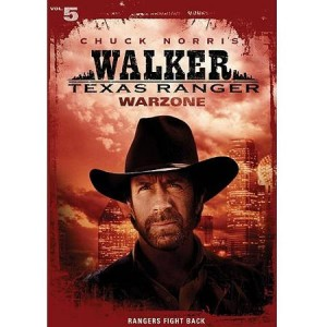 walker texas ranger war zone