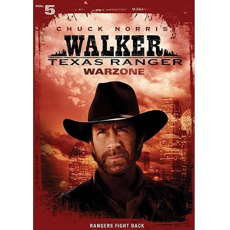texas walker rangers