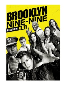 brooklyn nine nine season one