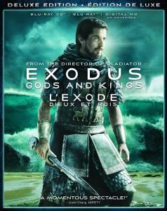 exodus gods and kings blu ray