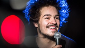 Milky Chance – Catch Them Before Appearance at Osheaga