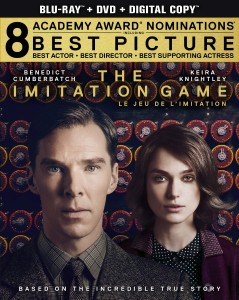 the imitation game blu ray