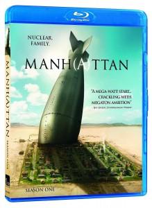 manhattan season one