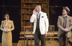 travesties preview
