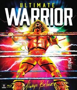 ultimate warrior always believe
