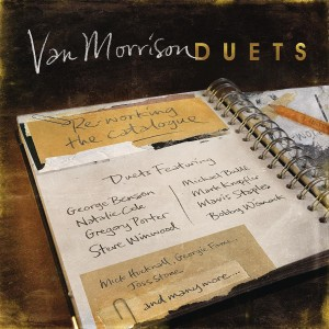 van morrison duets reworking the catalogue