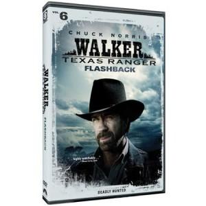 walker texas ranger flashback