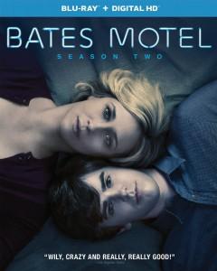 bates motel season two
