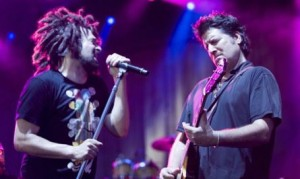 counting crows live 20152