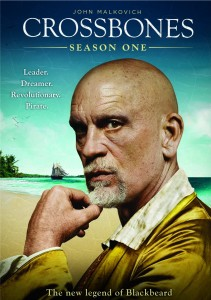 crossbones season one