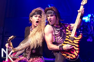 steel panther live 2015
