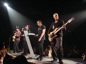 U2 live 20152