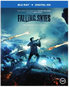 falling skies the complete fourth season