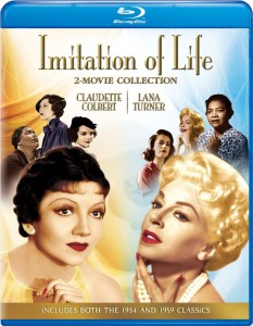 Imitation of Life: 2-Movie Collection – Blu-ray Edition