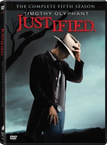 justified the complete fifth season