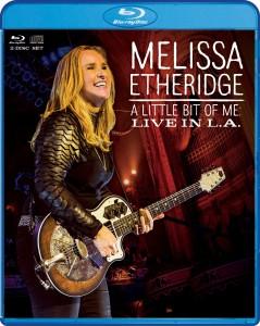 melissa ehteridge a little bit of me