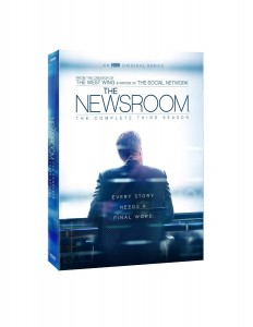 the newsroom the complete third season