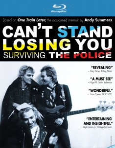 cant stand losing you surviving the police
