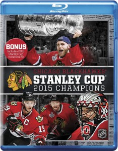 chicago blackhawks nhl stanley cup 2015 champions
