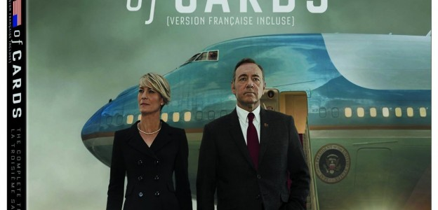 house of cards volume three