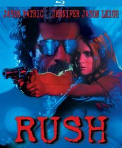 rush blu ray
