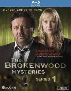 the brokenwood mysteries series 1