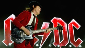 Voltage is Always High With AC/DC