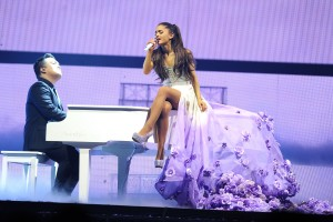 Ariana Grande @ Bell Centre – August 6, 2015