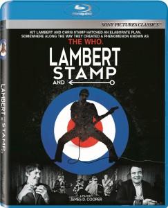 Lambert and Stamp – Blu-ray Edition