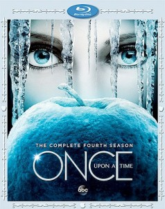 once upon a time the complete fourth season