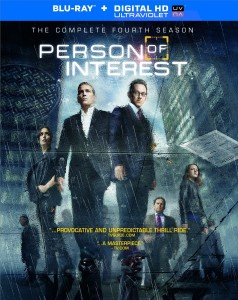 person of interest the complete fourth season