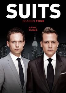 suits season four