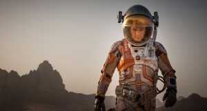 The Martian – Ares Featurette
