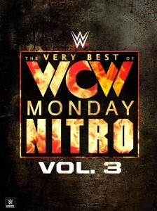 wwe very best of nitro vol 3