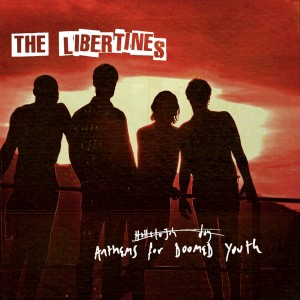 The libertines anthems for