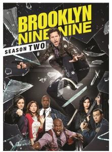 brooklyn nine nine season two