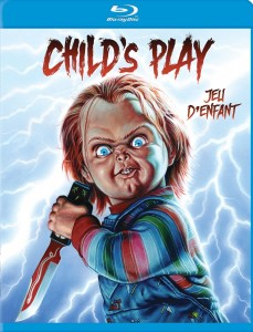 Child's Play – Blu-ray Edition