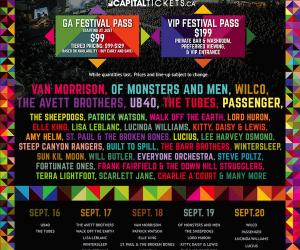 cityfolk festival preview 2015